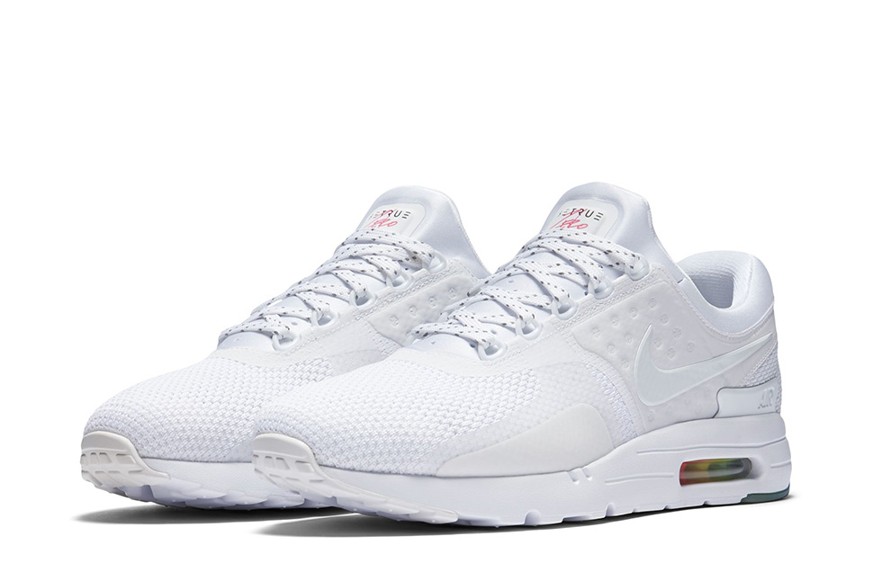 the best attitude d5463 a8555 One It looks like Nike is going to give the Nike Air Max Zero some more  love ...