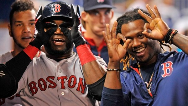 Baseball Racist
