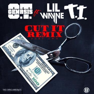 Cut It Remix