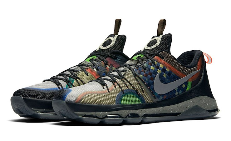 c4d582967073 Nike KD 8 PBJ Peanut Butter Jelly  Nike KD 8 SE  What The  – Official  Pictures ...