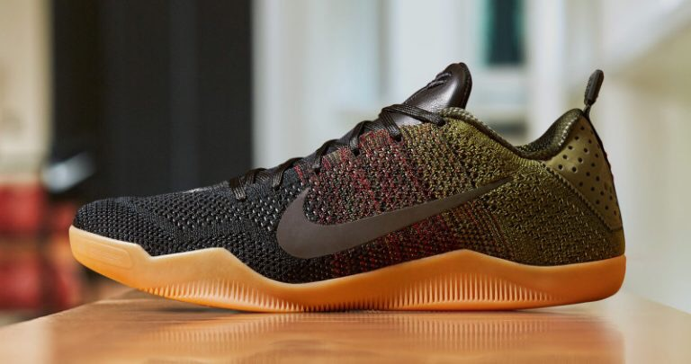 The third installment to this Four Horsemen series of colorways for Kobe  Bryant's signature shoe is perfect for the Fall. Introducing the Nike Kobe  11 ' ...