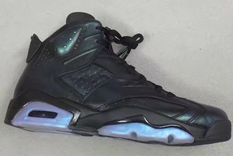 f1757ace9137 ... Air Jordan 6 Chameleon All Star Is Available Early Several things lined  up for 2017 for the folks at Jumpman.