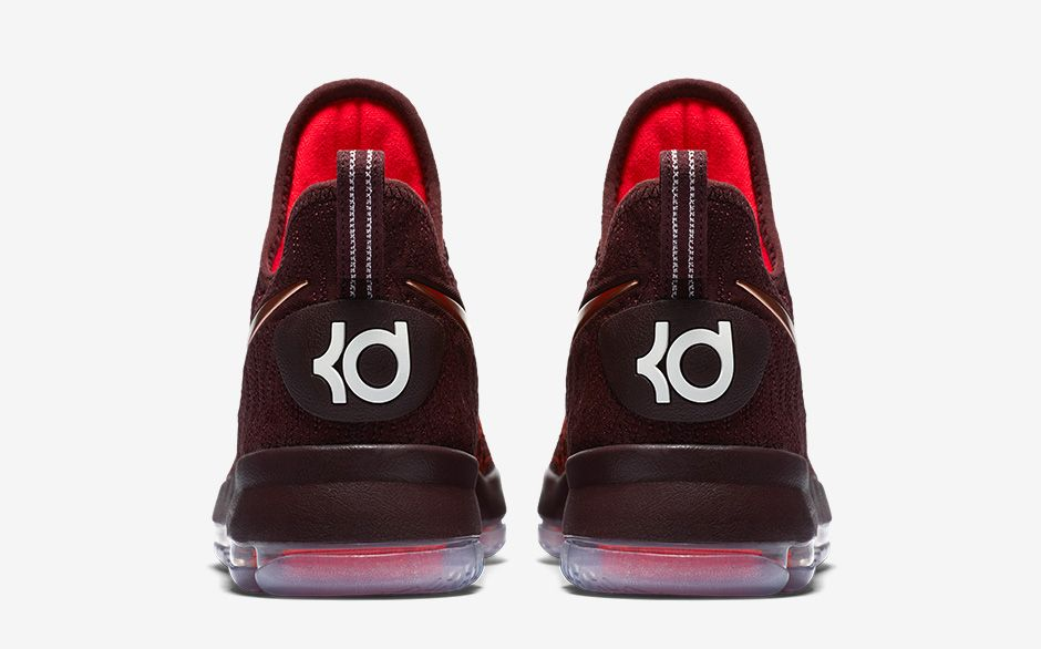 Nike KD 9 \'The Sauce\' To Celebrate Christmas | Def Pen