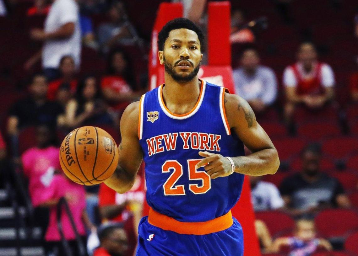 d66e8a81d4e9 Derrick Rose Will Prioritize Winning Over Money in Free Agency
