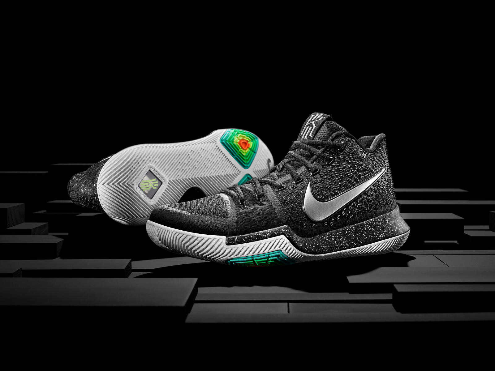 Time to look forward to the future with Kyrie Irving's signature shoe. The  Nike Kyrie 2 helped usher in the first championship for Irving as well as  ...