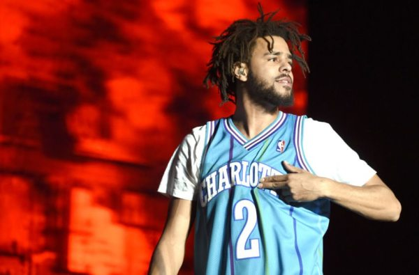 J. Cole High For Hours Download