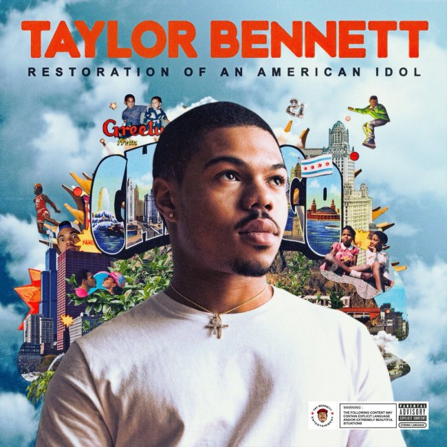 Taylor Bennett Restoration Of An American Idol Download