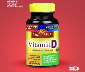 Ludacris Vitamin D Ty Dolla Sign