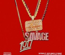 Zaytoven East Atlanta Day Gucci Mane 21 Savage