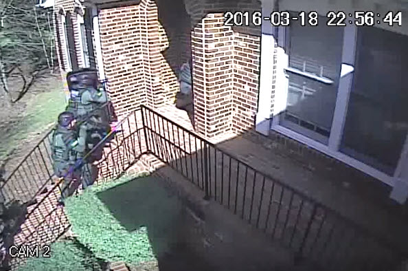 J. Cole Neighbors Music Video