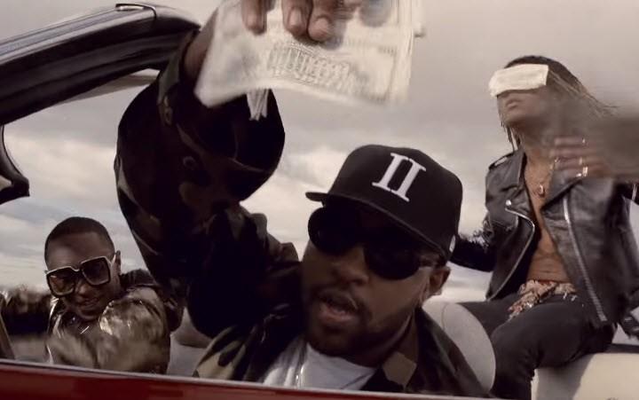 Mike WiLL Made-It Perfect Pint Music Video Kendrick Lamar Gucci Mane Rae Sremmurd