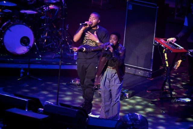 Nas Lauryn Hill Tour
