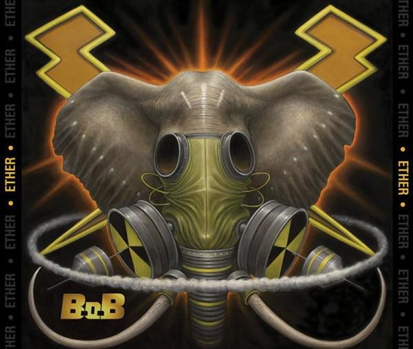 bob-ether album cover