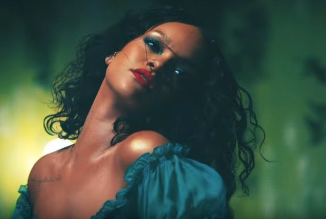 DJ Khaled WIld Thoughts Rihanna Bryson Tiller VIdeo