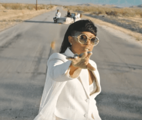 DeJ Loaf No Fear Music Video