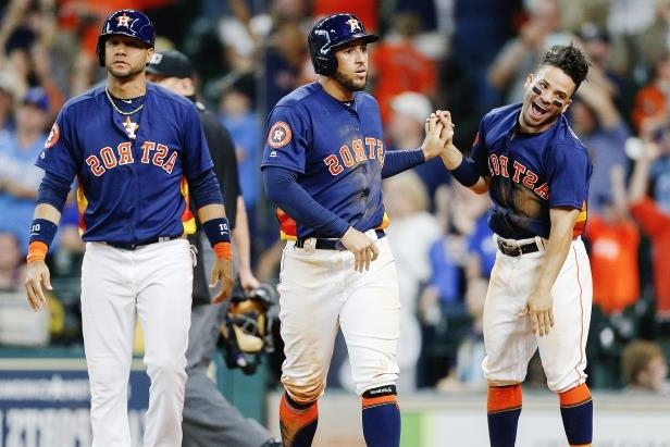 MLB Daily Fantasy