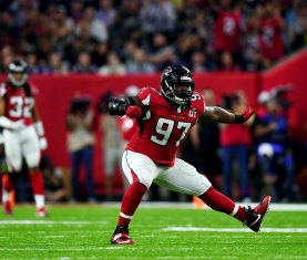 Grady Jarrett NFC South