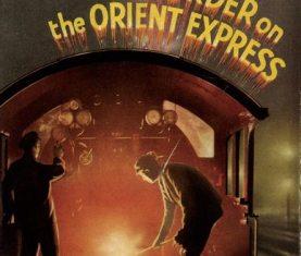 murder on the orient express daisy ridley