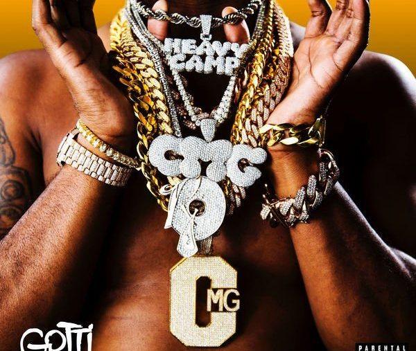 Yo Gotti Mike Will Made It Gotti Made It Album Cover