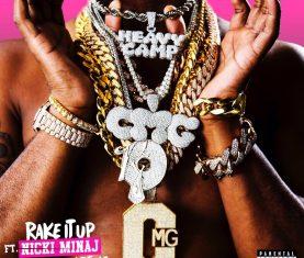 Yo Gotti Rake It Up Nicki Minaj