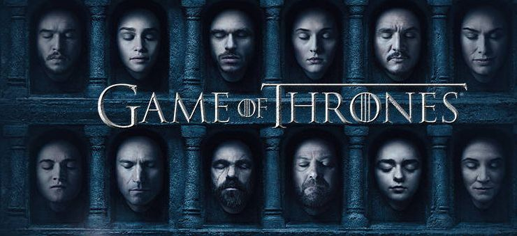 Game of Thrones Season 7: #WinterIsHere Trailer #2