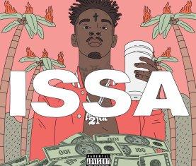 21 Savage Issa Download