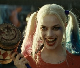 suicide squad 2 harley quinn