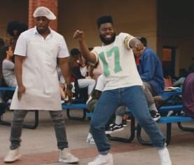 Khalid Young Dumb And Broke Music Video