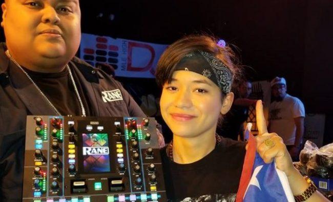 DJ Perly