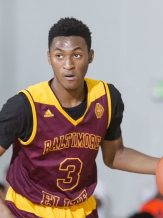 Immanuel Quickley