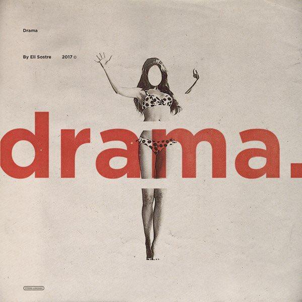 Eli Sostre - Drama