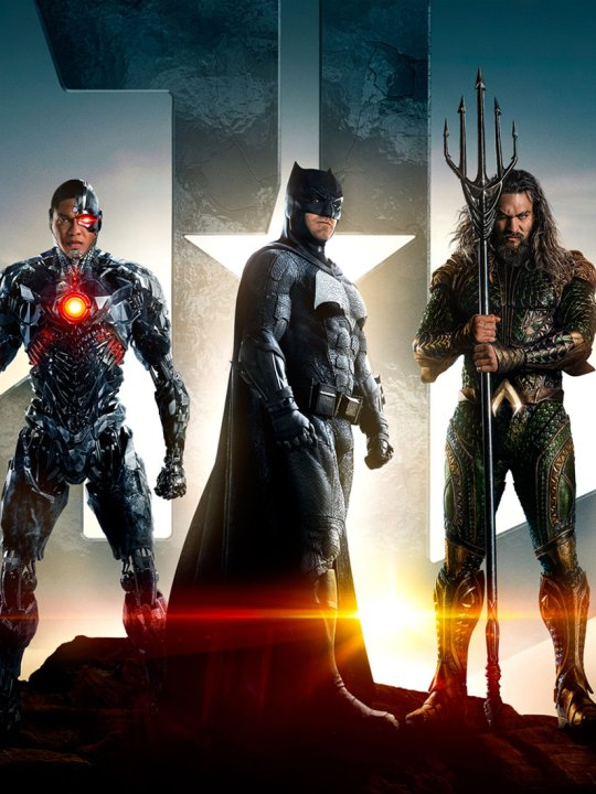justice league box office flop