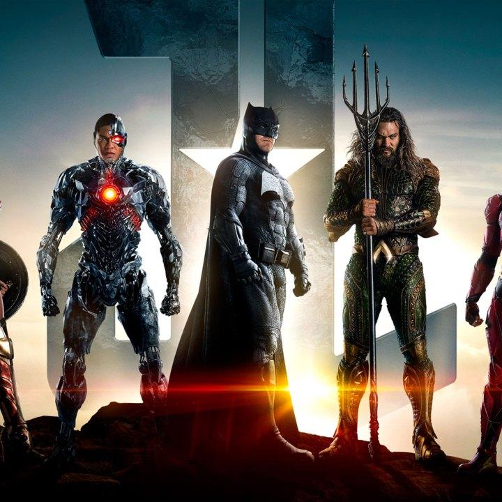 justice league box office flop