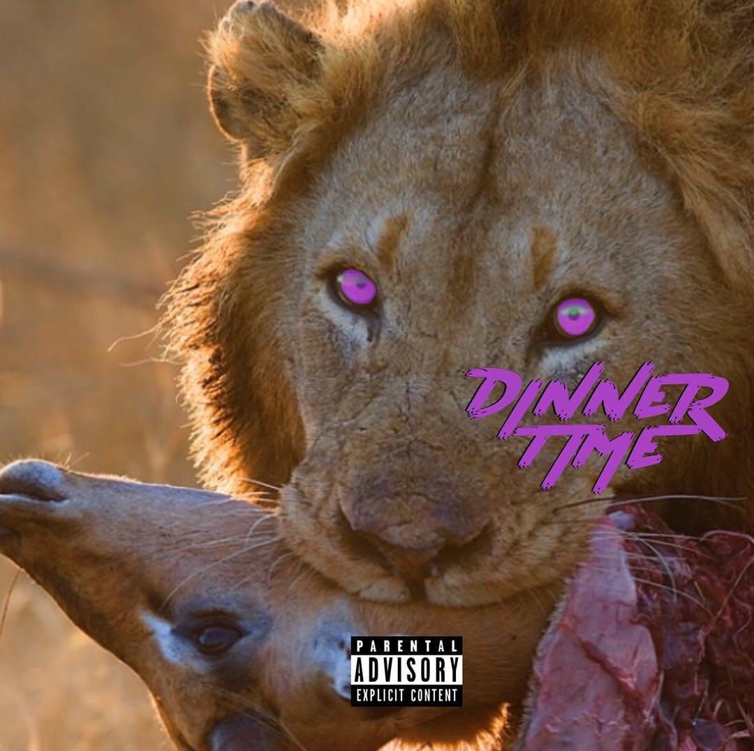 Cam'ron Dinnertime