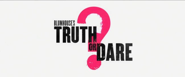 blumhouse truth or dare