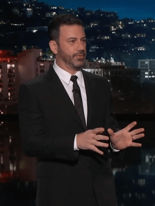 late night round up jimmy kimmel