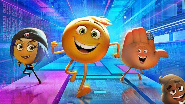 emoji movie sony worst movie