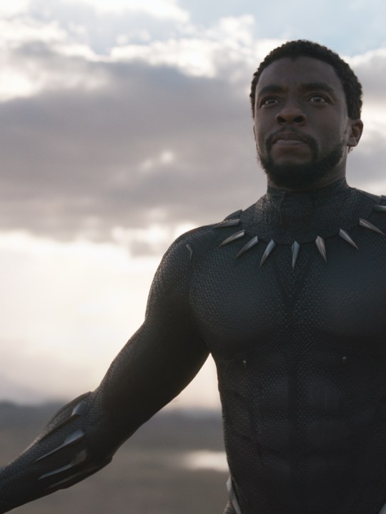 black panther chadwick boseman jimmy fallon