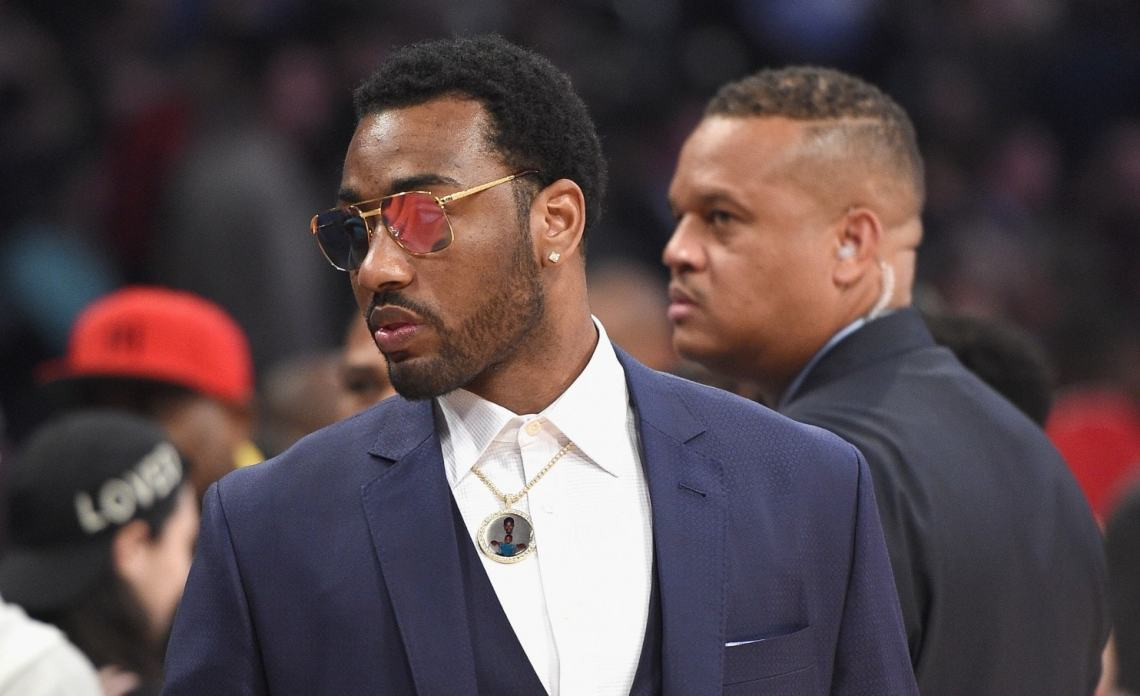 john wall pursuing college degree planning to return to university