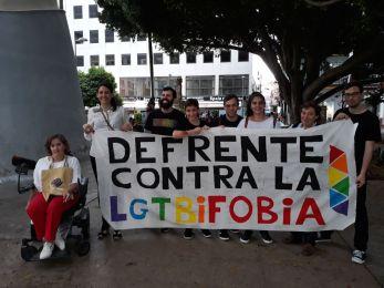 Día contra la LGTBIfobia