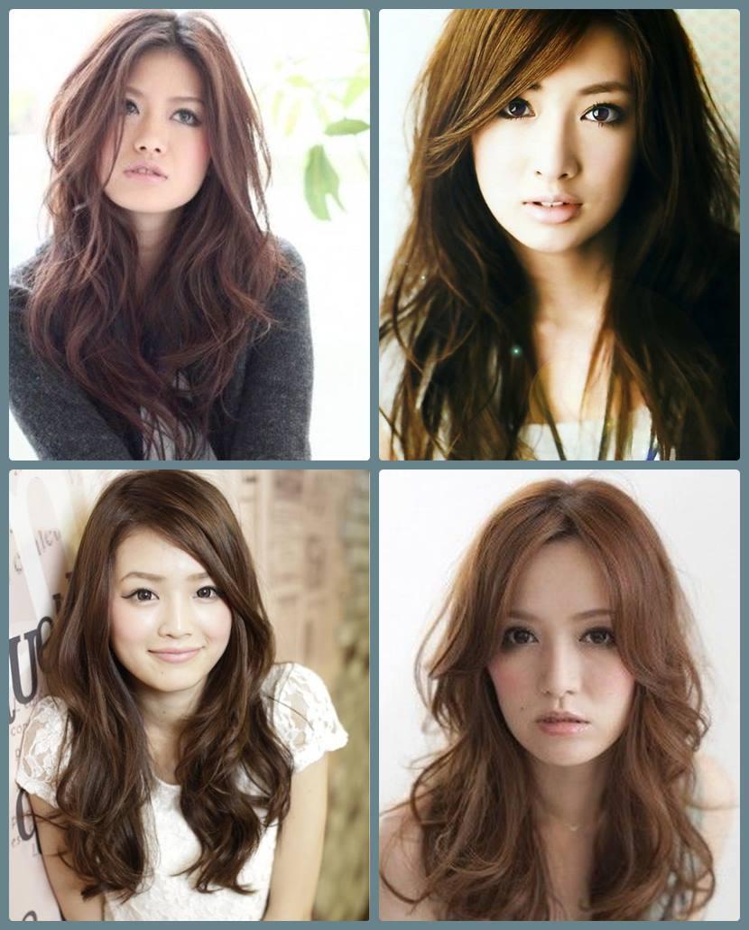 31 Cortes de cabelo para orientais - Asian haircut