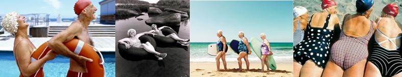 Qualidade de vida : viajar faz bem em qualquer idade
