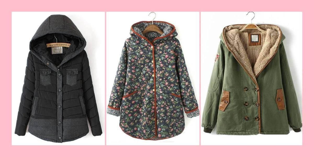Moda anti-idade: a jaqueta que te abraça gostoso!