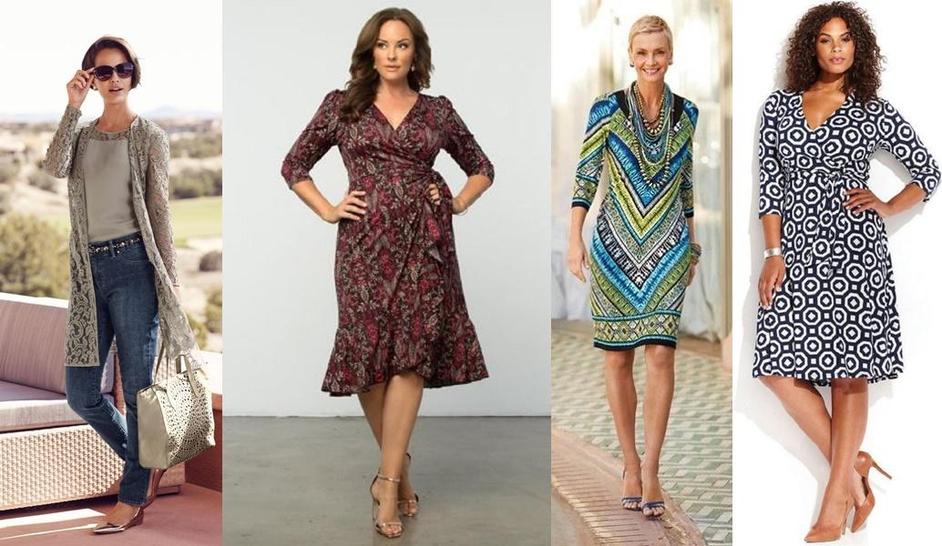 Moda anti-idade: primavera