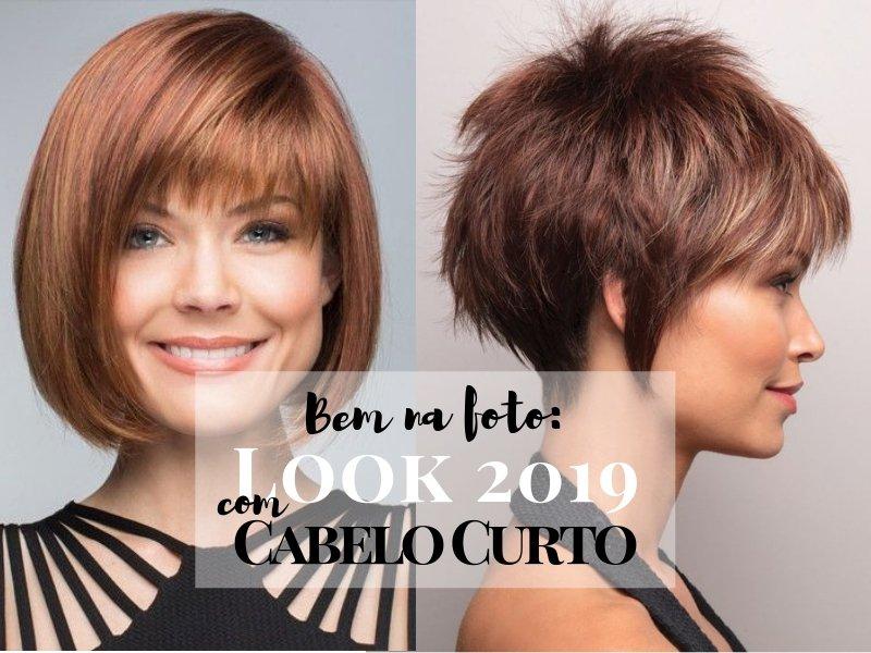 23 cortes de cabelo curto para senhoras
