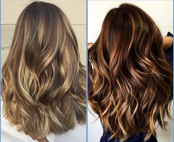 Tendencia color cabello 2019