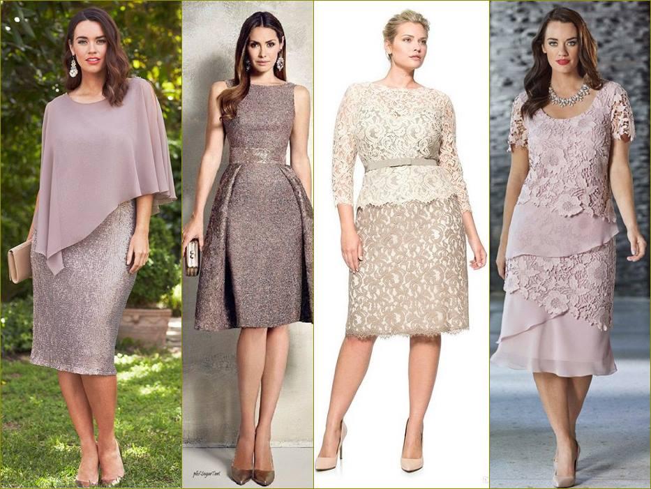 19 opções de vestido para bodas de prata ou ouro