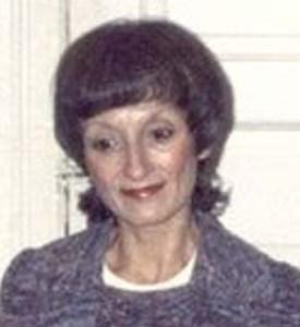 Nancy Eileen Converse