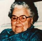 Mrs. Bernice Martin