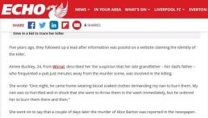 Alice Barton Comments 1